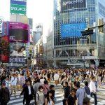 Najlepšie japonské mestá podľa miestnych